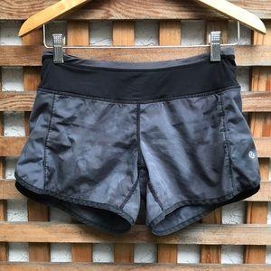 Lululemon Run Times Shorts 2